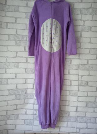 Кигуруми единорог 🦄 пижамка