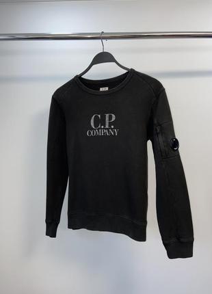 C.p company чоловічий світшот