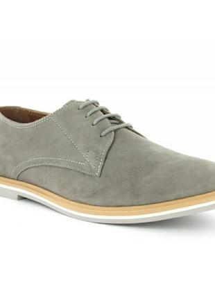 Бесплатная доставка! туфли мужские кожаные оксфорды класические на шнурку frank wright woking