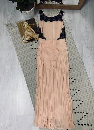 Красиве міді плаття від dorothy perkins🌿