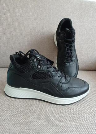 Кросівки кроссовки ecco st.1  837794/розм.39 оригінал