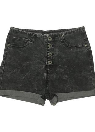 Шорты короткие джинсовые fb sister
