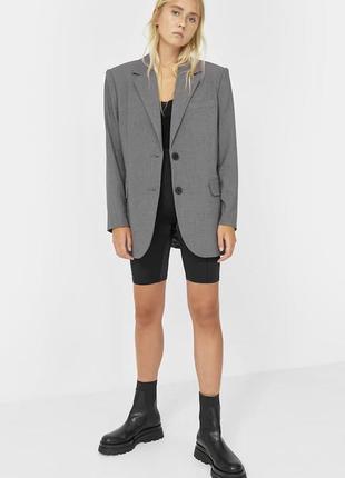 Пиджак италия шерсть