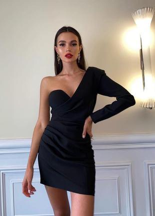 Невероятное, сексуальное мини платье идеально подчеркнёт вашу фигуру