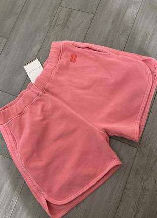 Стильные яркие шорты, оригинал