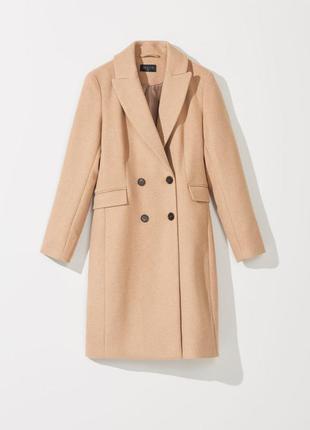 Пальто тренч плащ куртка