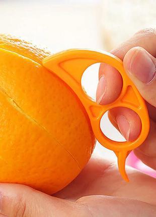 Нож для чистки апельсин