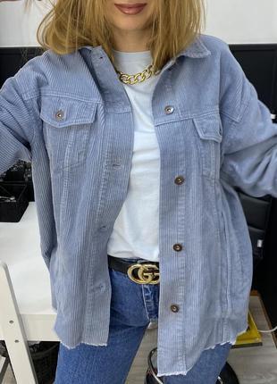 Вельветова рубашка zara / вельветовая рубашка/ сорочка / куртка