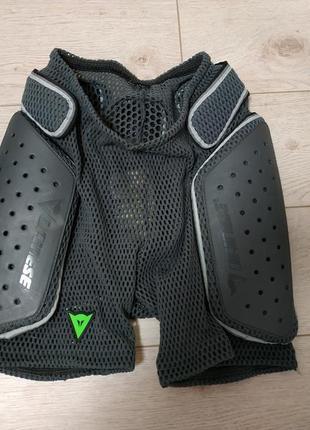 Мото шорты защита dainese