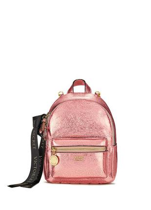 Mini рюкзак by victoria's secret