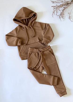 Классный костюмчик на осень
