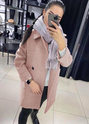 Пальто 2 цвета