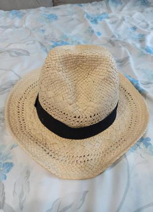 Шляпа hm