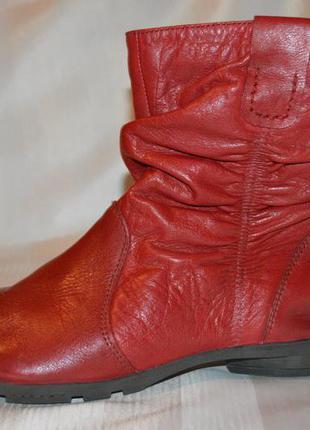 Супер ціна!!! чоботи ботинки шкіра зима німеччина розміри 38 39 40 41 42,сапоги кожа