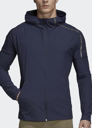 Кофта adidas z.n.e. jacket m