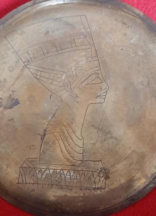 Нифертити картина