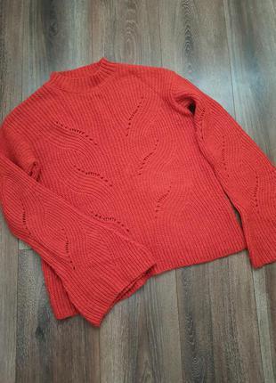 Очень красивый свитер