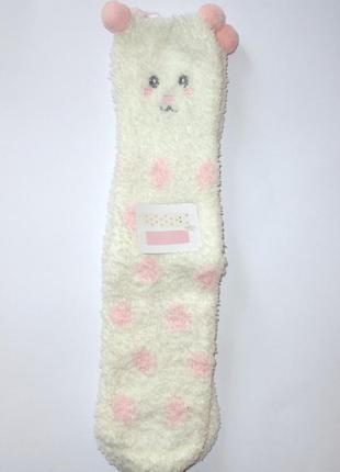 Носки махровые george