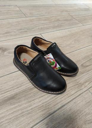 Новые туфли туфельки