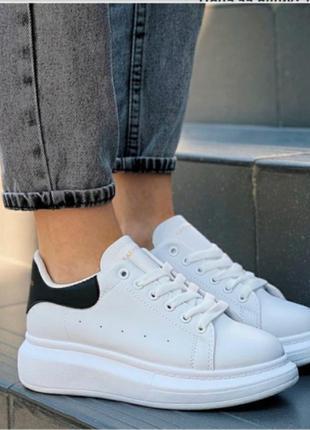 Кроссовки женские на 39.5 (25.3 см)  обувь осенняя женская