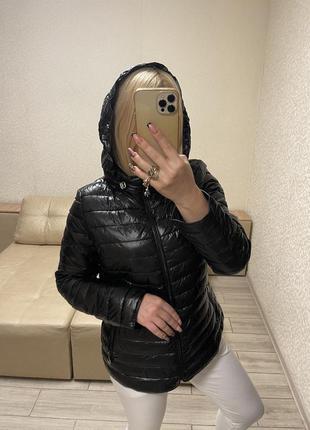 Женская куртка)италия )демисезон