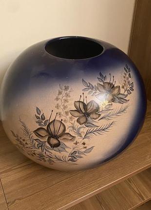Ваза керамика