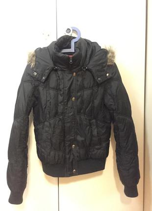 Куртка демисезонная,  vero moda