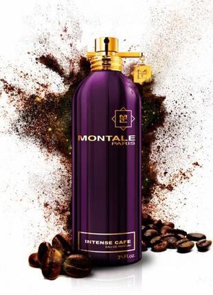 Montale intense cafe 60 ml оаэ