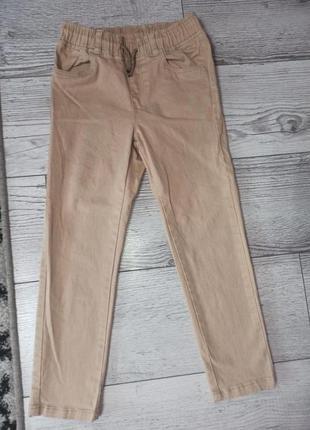 Класні якісні штани - джинси на хлопчика waikiki 60 грн .