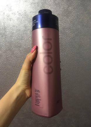 """Шампунь для волос """"роскошь цвета"""" estel professional couture luxury color estel haute"""