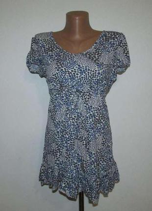 Платье per una, m. как новое!