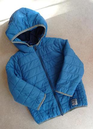 Деми куртка,куртка на осень