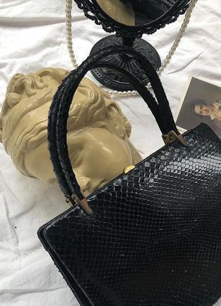 Сумка винтаж ридикюль винтажная вінтаж вінтажний ретро vintage