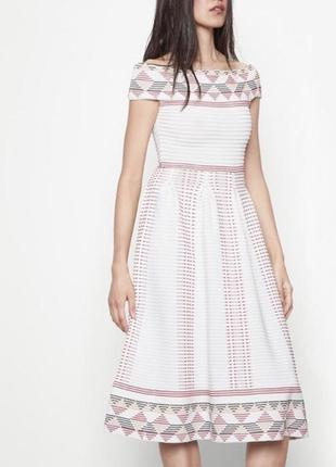 Фирменное платье moje, размер 2