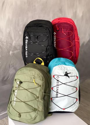 Рюкзак converse original/ четыре цвета в наличии