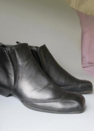 Мужские ботинки red level р.45