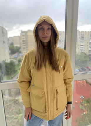 Курточка демисизон