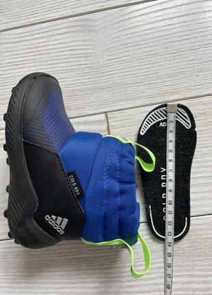 Стильные ботинки adidas