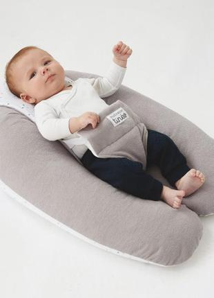 Подушка материнства