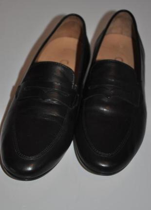 Туфлі лофери gabor