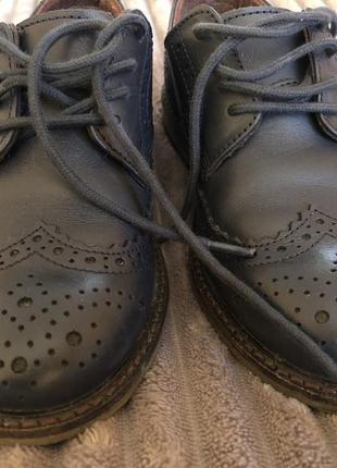 Next туфли броги