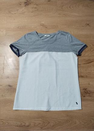 Дизайнерская футболка от anna размера м оригинал