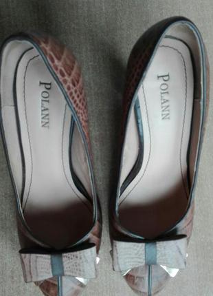Очень красивые туфли!