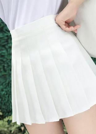 Теннисная юбка
