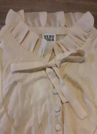 Нежнейшая блуза vero moda