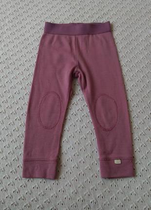 Термоштани з мериносової вовни термо штаны термобелье шерстяное штанишки шерсть мериноса термобілизна