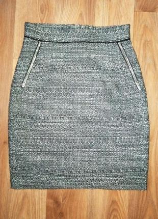 Очень классная юбка h&m