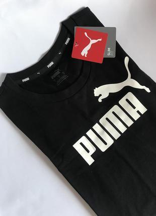 Классная футболка топ puma оригинал