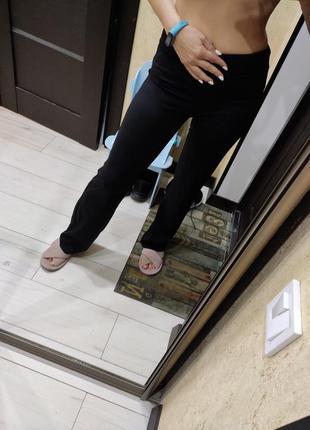 Спортивные штаны