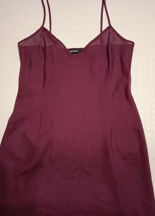 Max&co, ночная рубашка, комбинация,usa 2, xs, s, m.